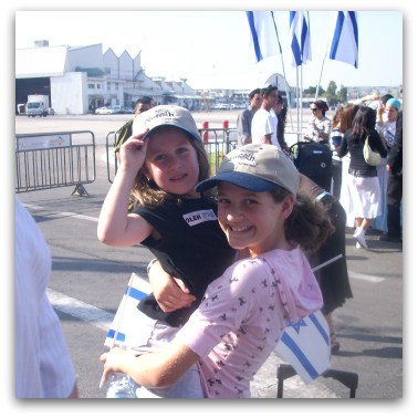 Tamarim Concierge: 5 Things to Remember When Making Aliyah