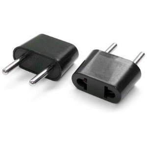 Electric Adapters – 4 pack
