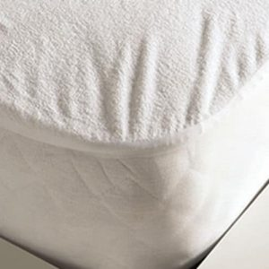 Mattress Protector: 90x200cm (waterproof)