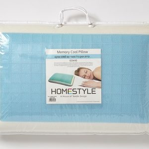 Memory Visco Foam Pillow