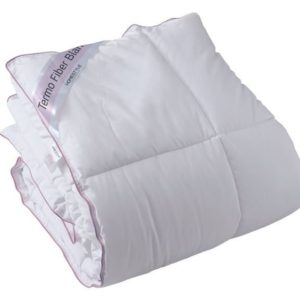 Winter Comforter (white duvet)