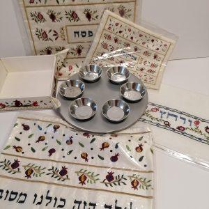 Seder Essentials