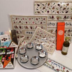 Seder & More