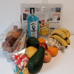 Raising Spirits Survival Kit