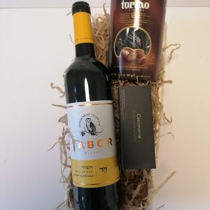 Pesach Gift