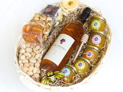 Rosh Hashana premier gift